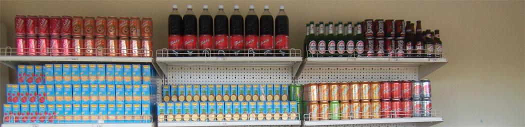Getränke auf Kuba - Cuba Libre - Diaquiri - Mojito